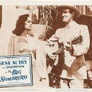 The Big Sombrero - Gene Autry - 454 x 356