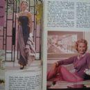 Dina Merrill - TV Guide Magazine Pictorial [United States] (13 June 1959) - 454 x 340