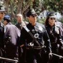 Sandra Bullock as Lenina Huxley in Demolition Man