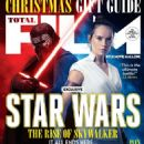 Daisy Ridley – Total Film Magazine (December 2019)