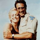 Lorraine Gary and Roy Scheider in Jaws 2 (1978)