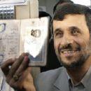 Mahmoud Ahmadinejad - 454 x 352