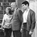 William (Bub) with Don Grady (Robbie)