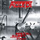 Accept - Metal Blast From the Past