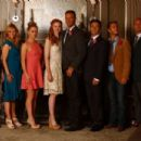 True Blood Final Season - Jessica and Hoyt´s wedding (2014)