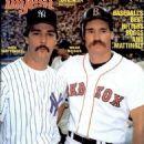 Don Mattingly & Wade Boggs