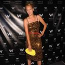 Bijou Phillips - Sep 07 2008 - W Lounge At Mercedes-Benz Spring 2009 Fashion Week