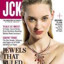 Pernilla Fransander - Jck Magazine Pictorial [United States] (July 2015) - 454 x 545