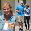 Andy roddick and Brooklyn Decker - 300 x 300