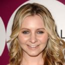 Beverley Mitchell - People Magazine Grammy After Party 2.11.2007