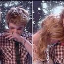 Diana Vickers and Eoghan Quigg-Random