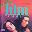 Daniel Day-Lewis - Film Comment Magazine [United States] (November 1992)