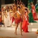 Miss Brazil International 2007 - 450 x 300
