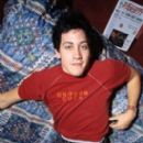 Vintage Jake Gyllenhaal Photoshoot