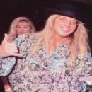 Bobbie Brown & Jani Lane - 454 x 562