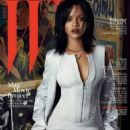 W Magazine Korea March 2015
