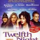 Twelfth Night: Or What You Will - 300 x 427