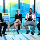 Kristen Stewart – The IMDb Studio Presented By Intuit QuickBooks Canada at Toronto 2019
