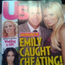 Britney Spears - US Weekly Magazine Cover [United States] (3 September 2012)