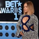 Kat Graham : 2017 BET Awards - 454 x 302