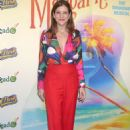 Kate Walsh – Opening night for Escape to Margaritaville in New York