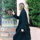 Ashley Benson – Seen Out And About In Los Angeles