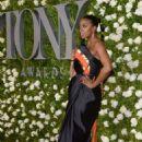 Condola Rashad – 2017 Tony Awards in New York City - 454 x 681