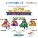 A Thurber Carnival 1960 Broadway Cast Starring Tom Ewell - 454 x 462