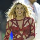 Shakira Confirms She's Expecting Her Second Child!