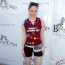 Brittany Curran - 5 Annual Britticares 'Smile For Life' 5K Run/Walk, 29 May 2010 - 454 x 706