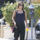 Rachel Bilson Out In La