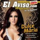Dulce María - 454 x 588
