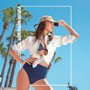 Tülin Sahin - Diva Magazine Pictorial [Turkey] (20 July 2018) - 454 x 454