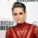 Kristen Stewart : 31st Annual American Cinematheque Awards Gala - 417 x 600