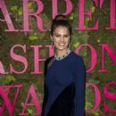 Cameron Russell – Green Carpet Fashion Awards 2018 in Milan - 454 x 681