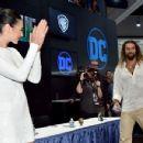 Jason Momoa- July 22, 2017- Comic-Con International 2017 -
