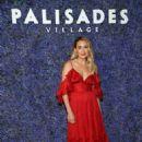 Lauren Conrad – Caruso's Palisades Village Opening Gala in Pacific Palisades - 454 x 680