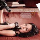 Olivia Munn - Men's Health Tech Guide 2011