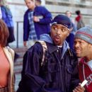 Lark Voorhies, Method Man and Redman in Universal's How High - 2001 - 400 x 268