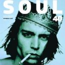 Soul magazine Greece