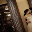 Elton Yap and Roxanne Guinoo Wedding