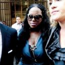 Foxy Brown Goes To Court