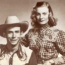 Hank Williams and Audrey Williams - 315 x 268