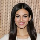 Victoria Justice – The Rocky Horror Picture Show: Let's Do The Time Warp Again Photo Call in NYC 9/26/ 2016 - 454 x 625