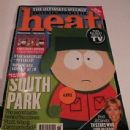 South Park - Heat Magazine Cover [United Kingdom] (8 May 1999)