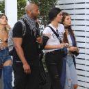 Kendall Jenner – 2018 Coachella Festival in Indio