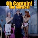 Tony Randall In The 1958 Broadway Musical OH CAPTAIN - 454 x 454