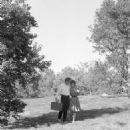 Mary Ann Mobley and Richard Chamberlain - 454 x 666