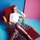 Naomi Watts - InStyle Magazine Pictorial [United Kingdom] (February 2015)