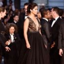 "'Camila Alves McConaughey- '""Amy' Premiere - The 68th Annual Cannes Film Festival"